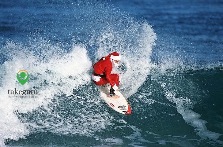 surfingsantaclaus