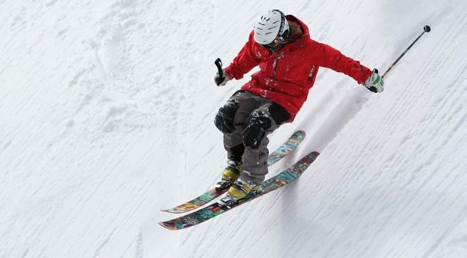 ski-stance