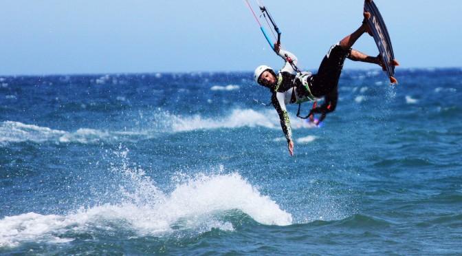 kiteboarding tips