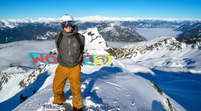 snowboarding destinations