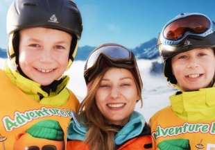 Skischool Rauris