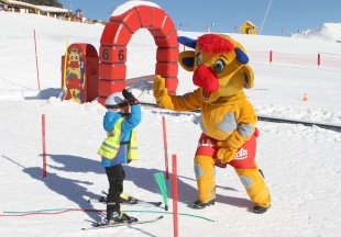 Ski School Fiss-Ladis