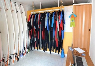 Surfing Baleal & Surf Camp & Surf School